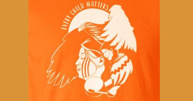 Remember to wear Orange image