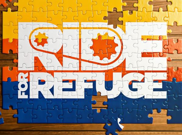 Ride for Refuge Returns for Fall of 2021