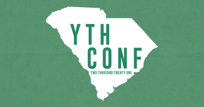 Fall Youth Conference