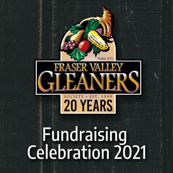 Annual Fundraising Celebration 2021