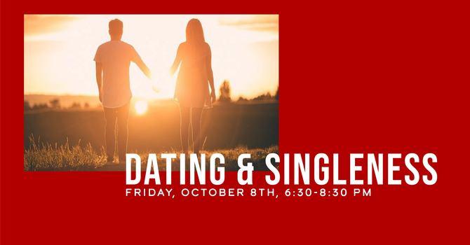 Dating & Singleness