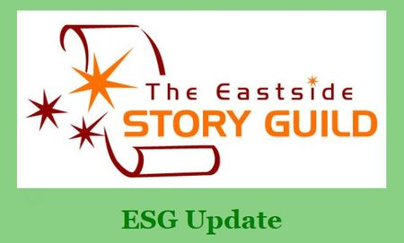 Exciting Changes for ESG!