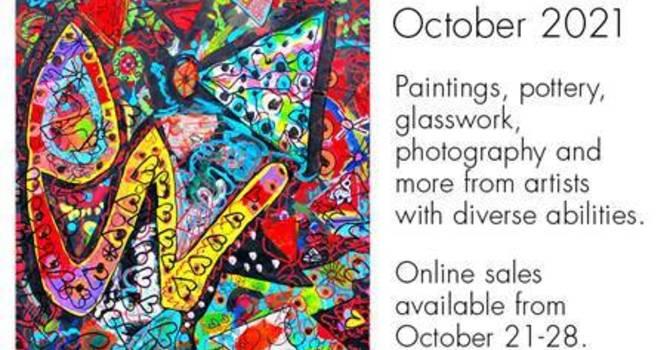 Inclusion Art Show