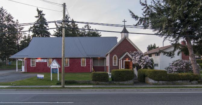 Comox United Church Walking Group