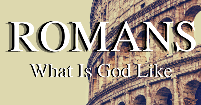GOD'S LIFE CHANGING POWER
