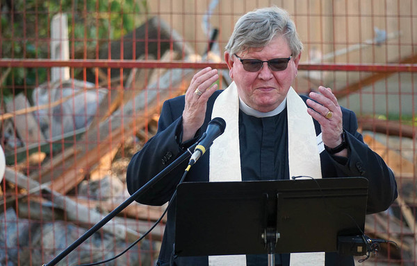 L'Arche Vancouver Blessing of the Land Video Summary