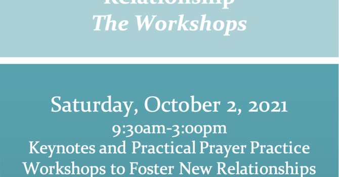 AFP - Part Two of the Bishop's Prayer Conference