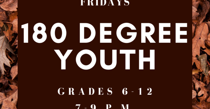 180 Degree Youth