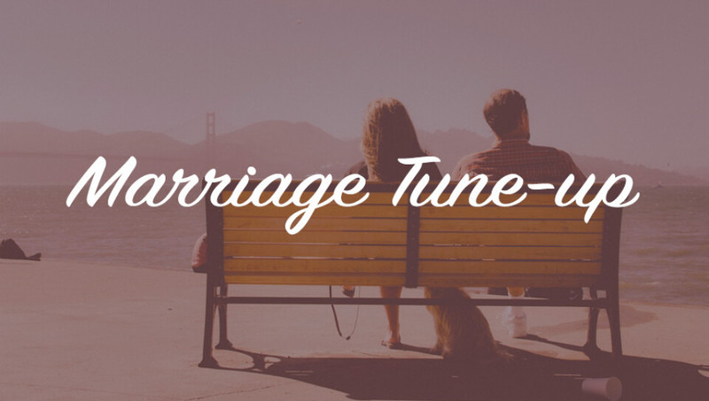Marriage: God's Original Specs