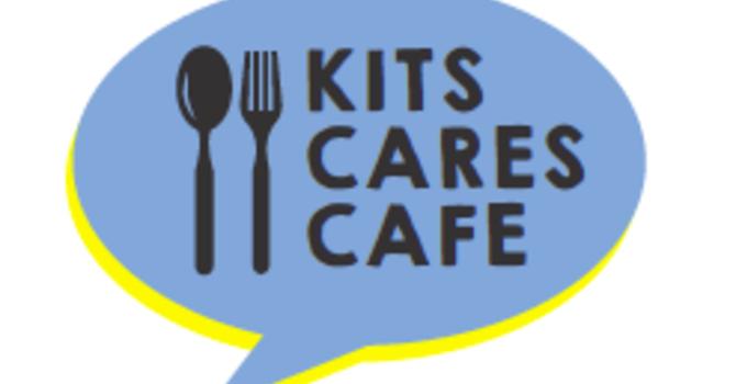 Kits Cares Cafe image