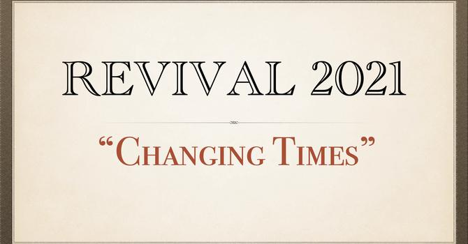 Revival 2021 image