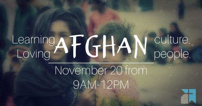 Learning Afghan Culture, Loving Afghan People