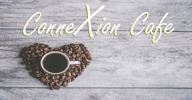 Connexion Cafe - for all women