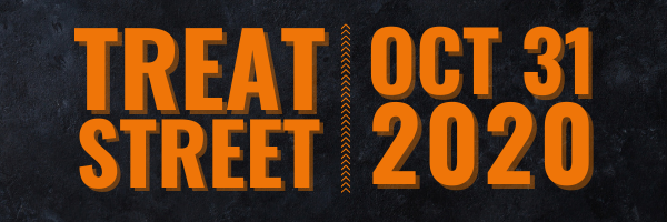 Treat Street · Oct 31 · 5-7PM