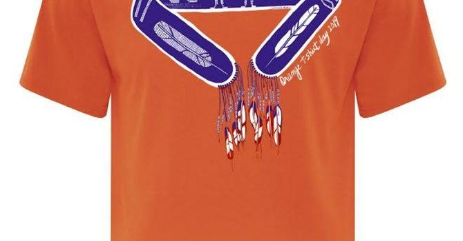We Encourage You To Wear Orange This Sunday image