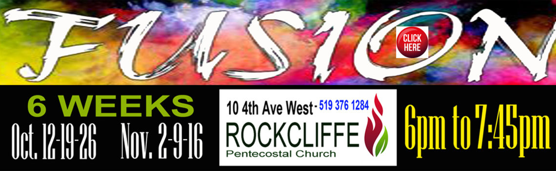 Rockcliffe Pentecostal Church