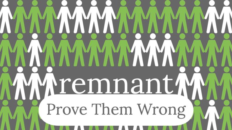 Remnant Part 7