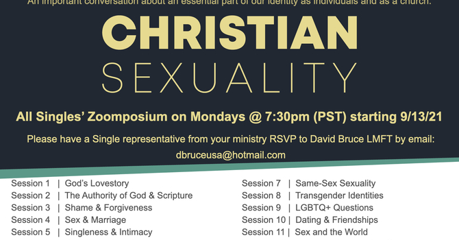 Christian Sexuality