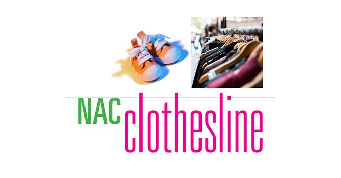 NAC Clothesline