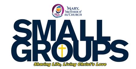 Adult Faith/Small Group - Starting January 18, Thursday Evenings