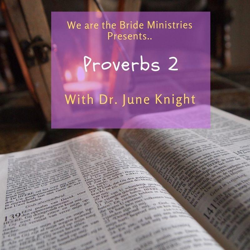 #BAM #InYoFaceDevil Bible Studies w/Dr. June Knight