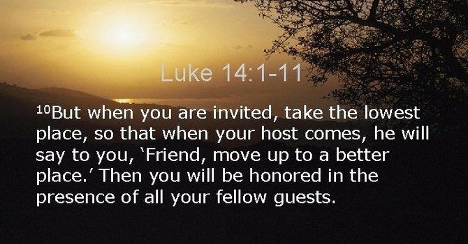 Bulletin: 17th Sunday After Trinity image