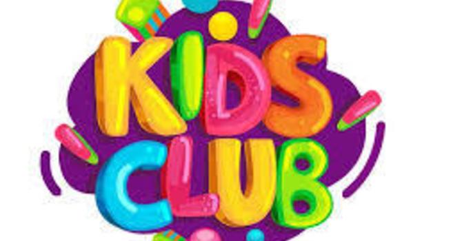 MCC Kids Club (Ages 4-11)
