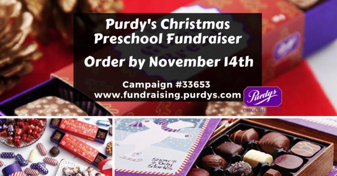 Purdys' Christmas 2021 Fundraiser