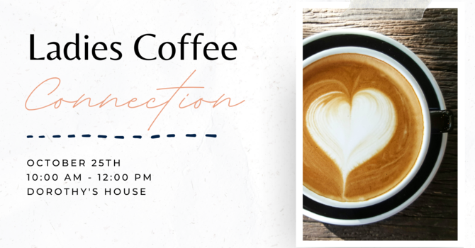 Ladies Coffee Connection