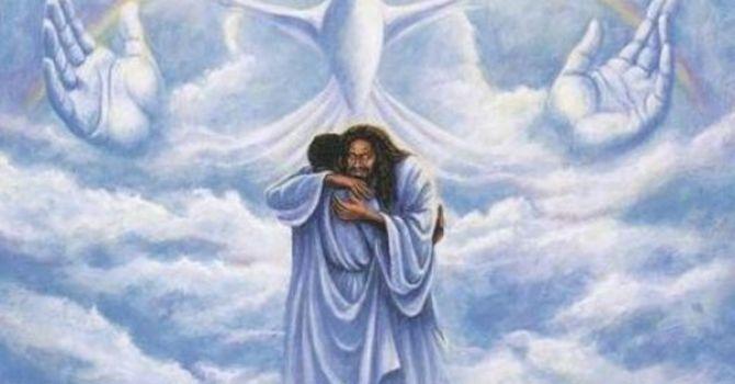 Draw Near to God image