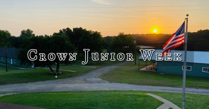 Crown Junior Week