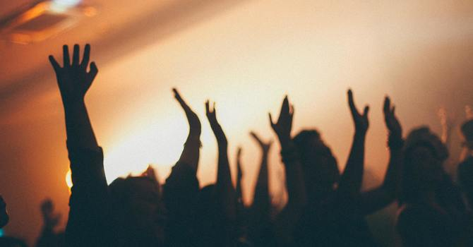 Sunday Morning Virtual Worship Experience