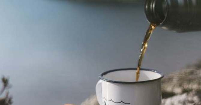 Wednesday Morning Parish Coffee
