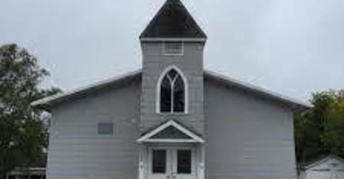 St. Mary, Sioux Lookout