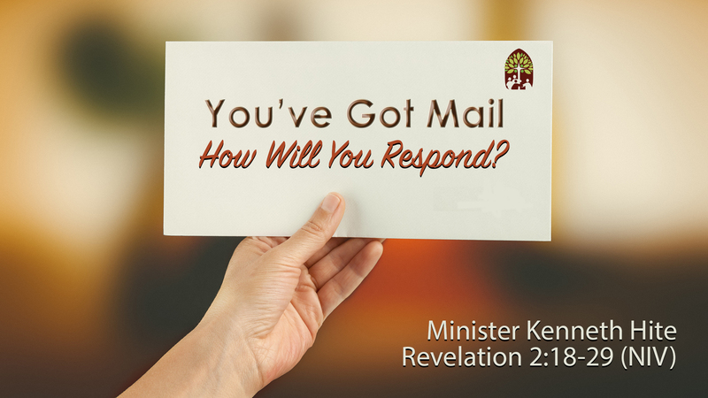 You've Got Mail: How Will You Respond?