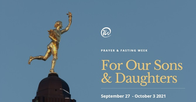 For Our Sons and Daughters