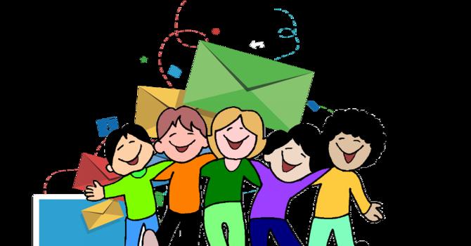 Legacy Children's Ministry News