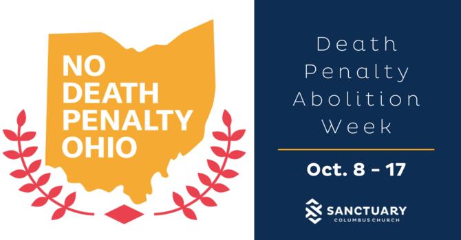 Death Penalty Abolition Week