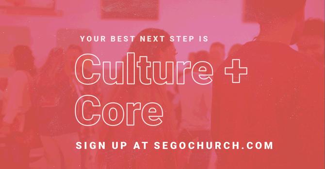 Culture & Core