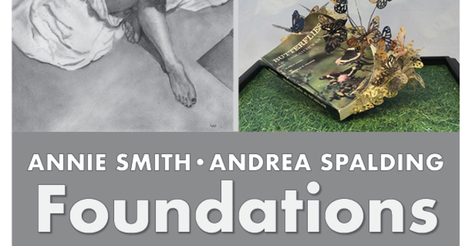 The Chapel Gallery Presents:  Foundations