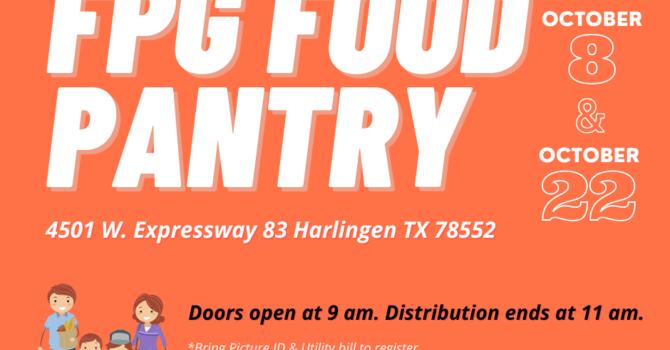 FPG Food Pantry