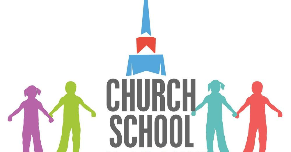 Church School is on PAUSE!!!