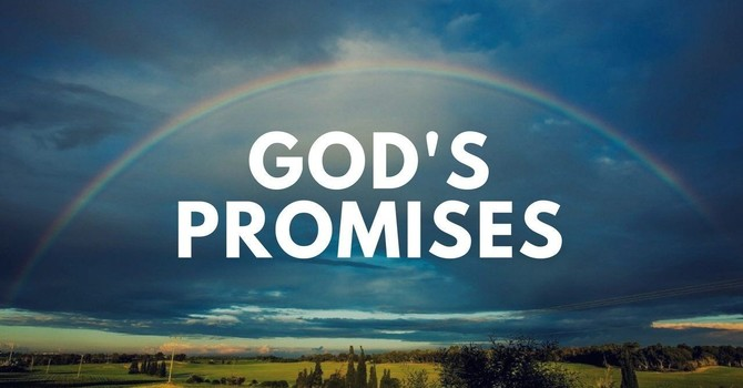 God Promised His Providnece