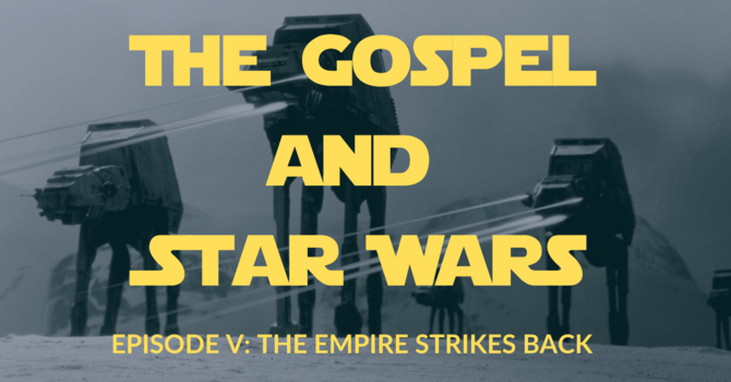 The Empire Srikes Back