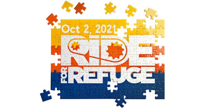 Support Ride for Refuge  image
