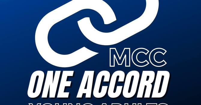 One Accord (Young Adults)