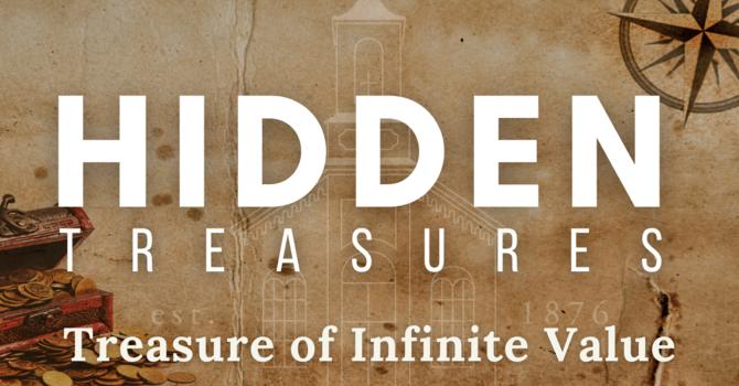 Treasure of Infinite Value