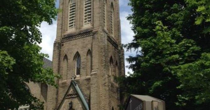 Trinity Anglican 175th Anniversary Service image