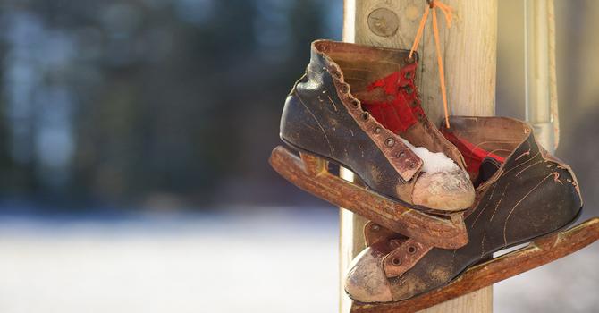 Scrubs on skates: A renewed feeling of hope