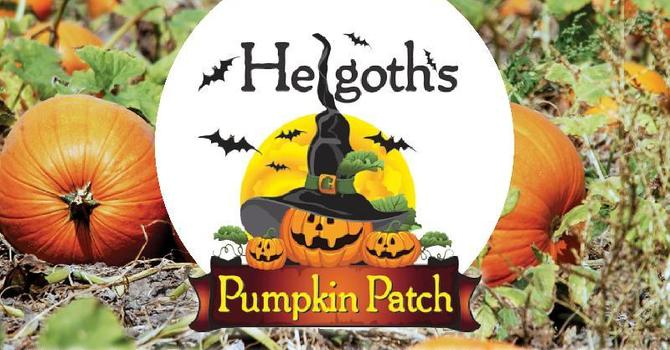 Helgoths Pumpkin Patch